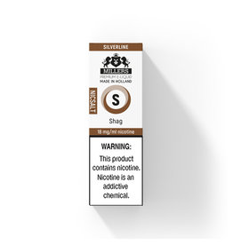 Millers Juice - Shag (Nic Salt)