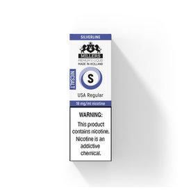Millers Juice - USA Regular (Nic Salt)