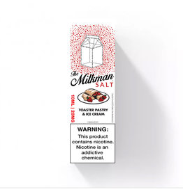 The Milkman - The Milkman (Nic Salt)
