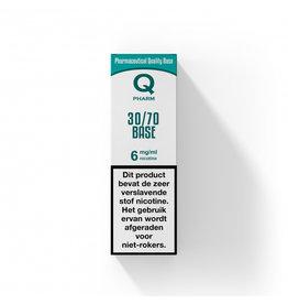 Qpharm - 30/70 PG/VG