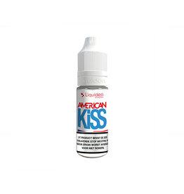Liquideo - American Kiss