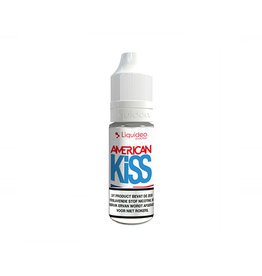 Liquideo - Amerikanischer Kuss