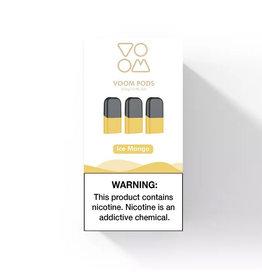 VOOM - Ice Mango pods - 3Pcs