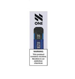 N-One Einweg-Pod - Hizen Blue- 300 Puff