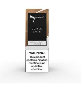IZY Vape - Coffee Latte