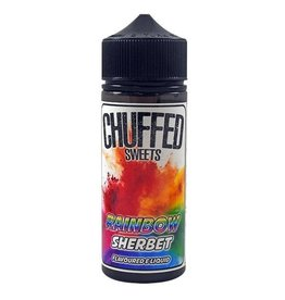 Chuffed Sweets - Rainbow Sherbet