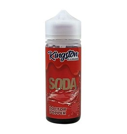 Kingston Soda - Doctor Popper