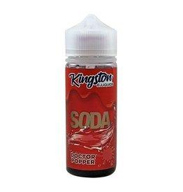 Kingston Soda - Doktor Popper