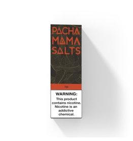 Pacha Mama - Fuji (Nic Salt)