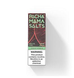 Pacha Mama - Erdbeer-Wassermelone (Nic Salt)