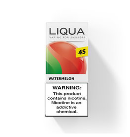 Liqua 4S - Watermelon