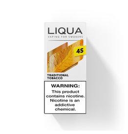 Liqua 4S - Traditional Tobacco