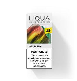 Liqua 4S - Shisha Mix