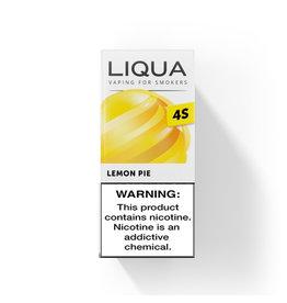 Liqua 4S - Lemon Pie