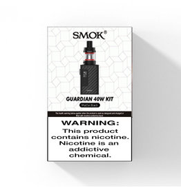 Smok Guardian Vape Kit - 40W