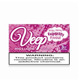 Veep Himbeere-5x10ml