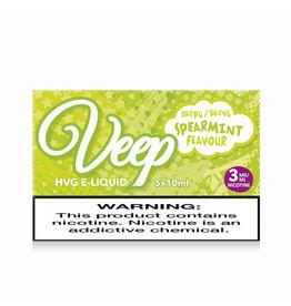 Veep Spearmint- 5x10ml