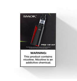 Smok Priv V8 Kit - 60W