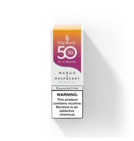 Vapouriz - Mango & Raspberry Menthol