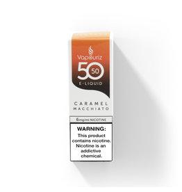 Vapouriz - Caramel Macchiato