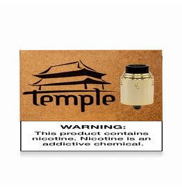Vaperz Cloud Temple 28mm RDA