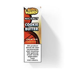 """Loaded - Keks Butter """"Nic Salt"""""""