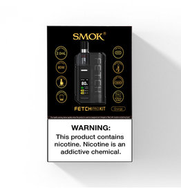 Smok Fetch Pro Vape Kit - 80W