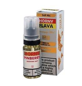 Horny Flava-Salz - Pinberry