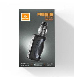 Geek Vape Aegis Max Zeus Vape Kit - 100W