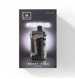 Geek Vape Boost Plus Vape Kit - 40W