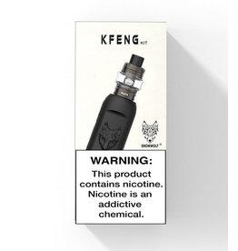 Snowwolf K Feng Vape Kit - 80W