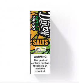Doozy Salze - Apfel Mango