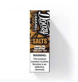 Doozy Salze - Karamelltabak