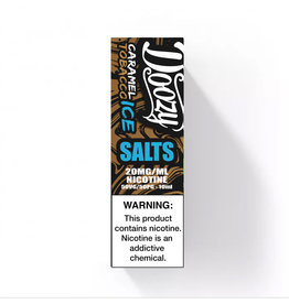 Doozy Salts - Caramel Tobacco Ice