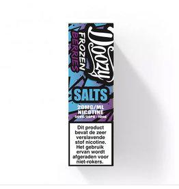 Doozy Salze - Gefrorene Beeren