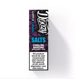 Doozy Salts - Vimto Crush