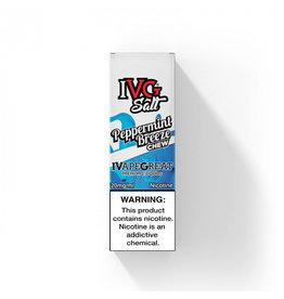 IVG - Peppermint Breeze Chew (Nic Salt)