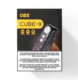 OBS Cube X Mod - 80W