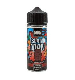 One Hit Wonder Man-Serie - Island Man