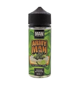 One Hit Wonder Man Series - Army Man