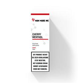 Man Made Nic - Cherry Menthol