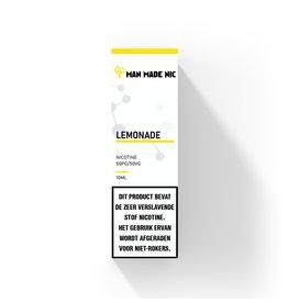 Man Made Nic - Limonade