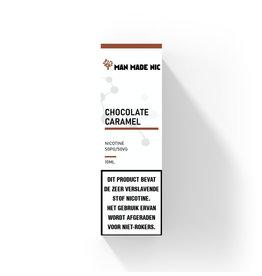Man Made Nic - Chocolate Caramel