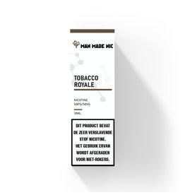 Man Made Nic - Tobacco Royale