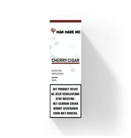Man Made Nic - Cherry Cigar