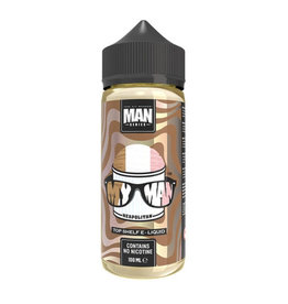 One Hit Wonder Man Series - My Man Neapolitan