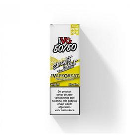 IVG - Straight N Cut-Tobacco