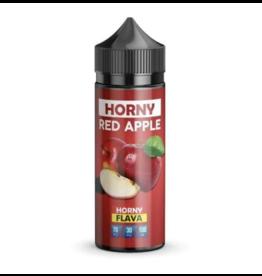 Horny Flava - Red Apple