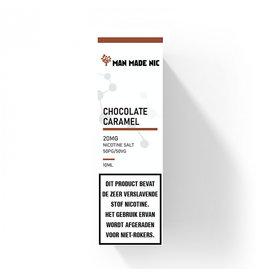 "Man Made Nic - Schokoladenkaramell ""Nic Salt"""
