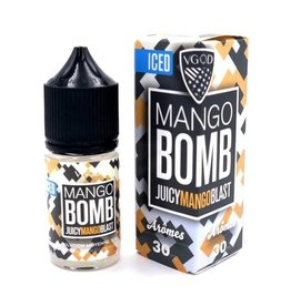 VGOD - Mango Bomb Ice Aroma